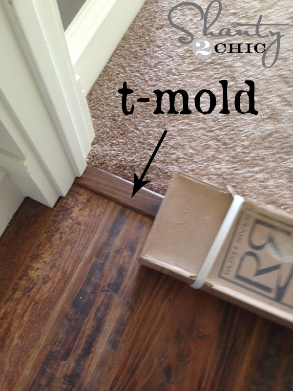 How to Install Laminate Flooring - 25+ Best Ideas About Installing Laminate Flooring On Pinterest