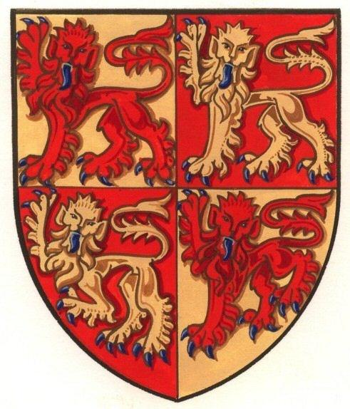 Llewellyn Prince of Wales
