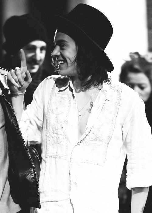 Happy Birthday Harry :) We love you so much!