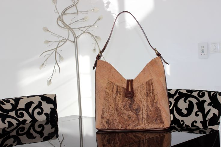 Cork Handbag Grace | For any occassion