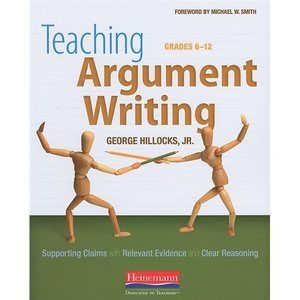 understanding persuasive essay writing linguistic/rhetorical approach A step-by-step plan for teaching argumentative writing february 7 or persuasive writing so here's how i teach argumentative essay writing.