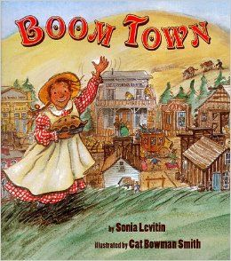 Boom Town - A Westward Expansion Must Read!!!