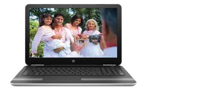 HP Pavilion 15-AU620TX (Z4Q39PA) Notebook Intel Core i5 7th Gen (8 GB/1 TB HDD/Windows 10 Home/2 GB Graphics) price in India Intel Core i5 7th Gen | 8 GB RAM | 1 TB HDD | 2 GB Graphics