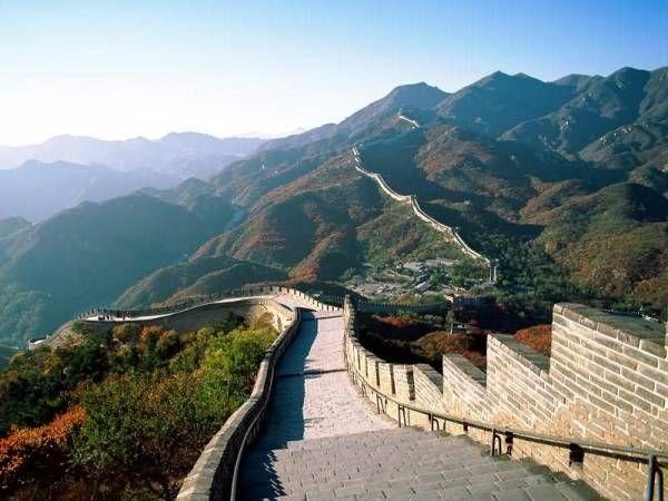 awesome China tour