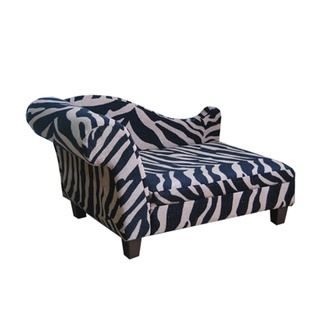 @Overstock - This modern pet bed with style is beautifully designed to match your furnishings. This designer pet bed will enhance your room and decor while giving your pet a comfortable place to call their own.http://www.overstock.com/Pet-Supplies/Luxury-Zebra-Print-Pet-Bed/7326881/product.html?CID=214117 $99.99
