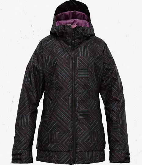 Hot Tottie burton jacket $169.95