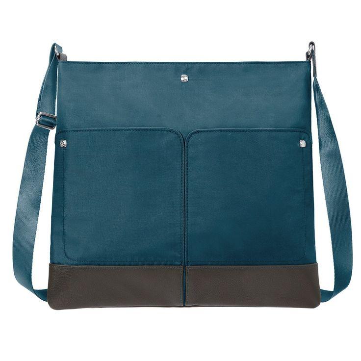 Baggallini The Porter Crossbody Bag (For Women) - Save 48%