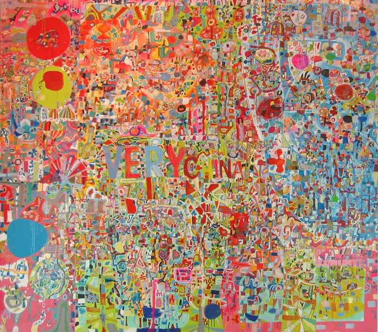 very china   Jeffrey Harrison   Available Works   Parts Gallery   Contemporary Art Gallery in Toronto