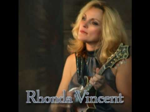 Rhonda Vincent - You Don't Love God If You Don't Love Your Neighbor.