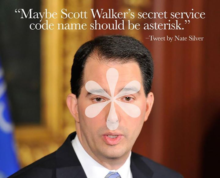 Is Scott Walker the new Tim Pawlenty?