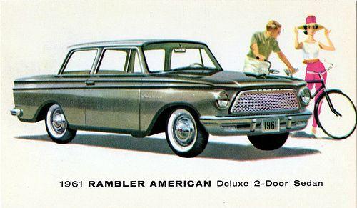 81 Best 1959 Amc American Images On Pinterest Quizes