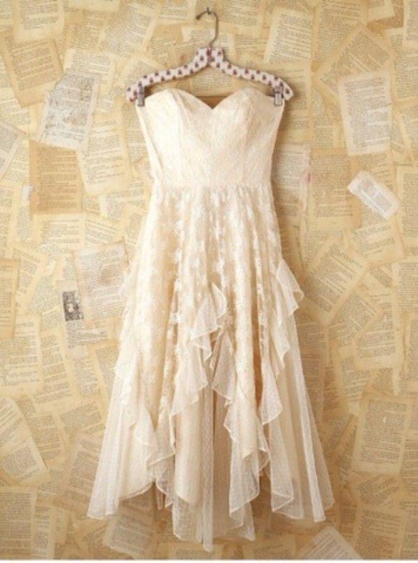 champagne Metallic Crochet Sleeveless Evening Dress Gown free people | ... dresses white lace dress beige dress crochet flowy dress ivory dress
