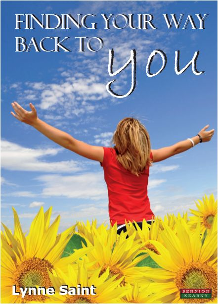 Concise and easy to read self help book for women who need to rediscover their mojo.