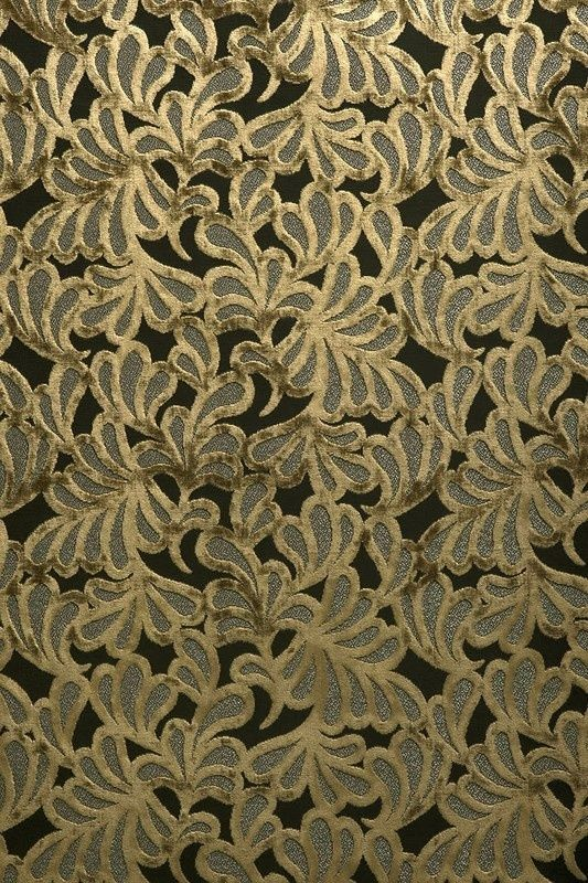 Maple Leaf Gold 211 (10311-211)    from the Dynasty collection by Mokum Textiles www.mokumtextiles.com