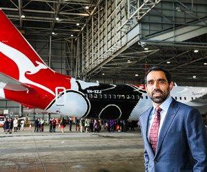 N Collection | Qantas Travel Insider