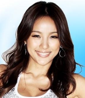 Lee Hyori<3