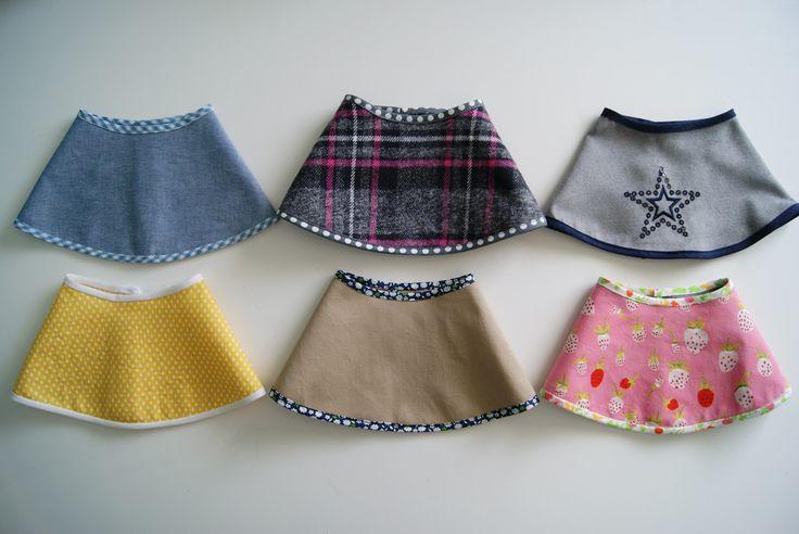 18 Inch Doll Skirt Tutorial