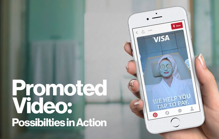 Promoted Video gets even better on Pinterest