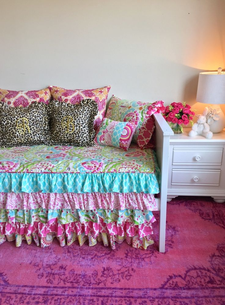 Best 25 Girls Daybed Ideas On Pinterest Girls Daybed