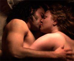 "Sexy Aidan Turner | nakedwarriors:""The Hobbit"" Special - Part 3:Aidan Turner (Kíli ..."