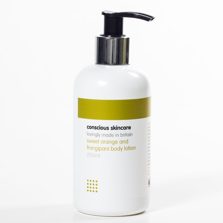 ❌£££ Conscious Skincare Body Lotion - 250ml | Ethical Superstore £16.99