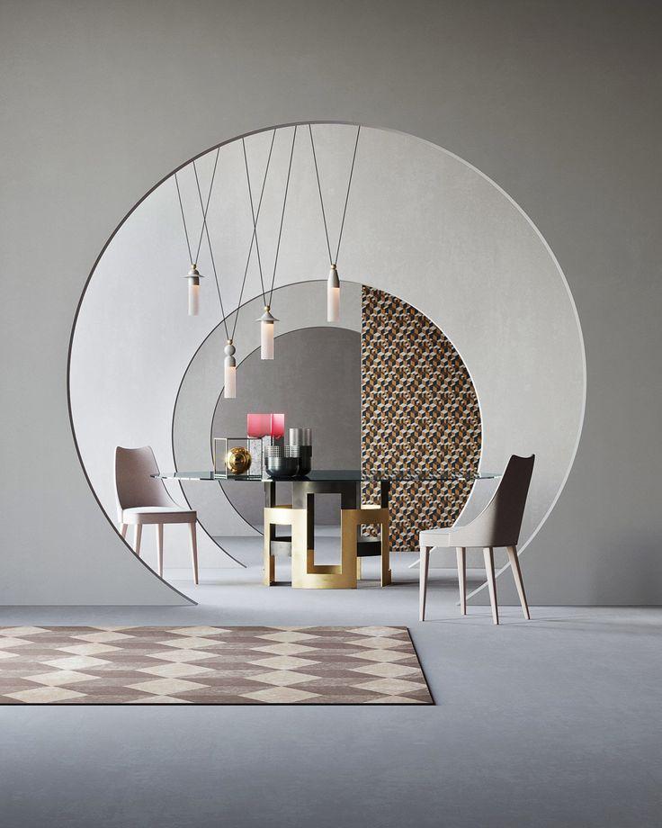 Aesthetic Interior Scene 3d Model Ideias Para Interiores Interiores De Quarto Loja De Design De Interiores