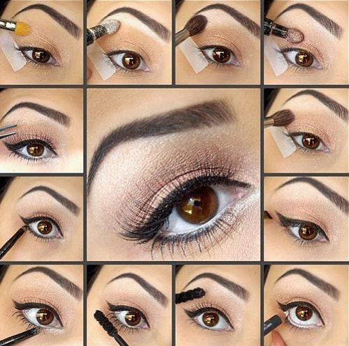 27 best Light brown eyes for Pau. images on Pinterest