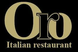Oro is an authentic award-winning Italian restaurant, situated in an historic building with beautiful surroundings - Alfresco dining in an ideal setting, the mouthwatering dishes are prepared using the finest local and international ingredients.