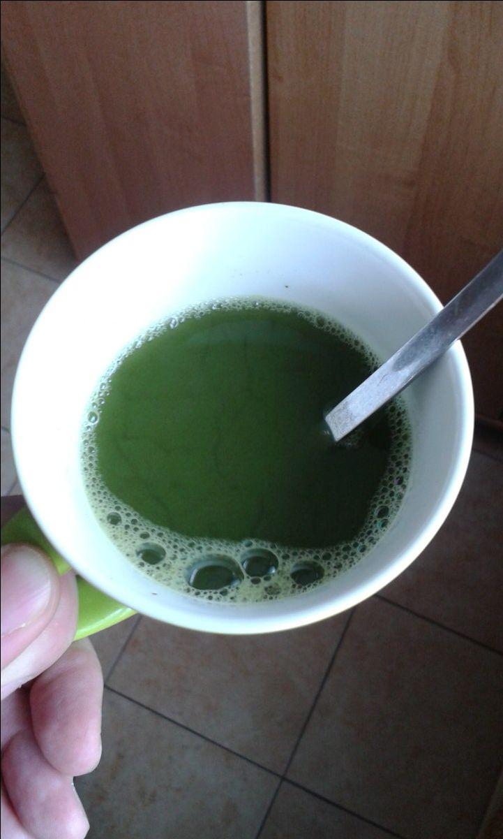 Jestem fanem wszelkiej maści herbat i zawsze to mówię Wam wszem i wobec. Znajomi także wiedzą, że lubię testować nowe gatunki herbaty. Właśnie dostałem od pewnej Koleżanki saszetkę oryginalnej japo…