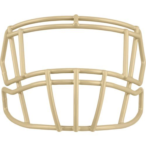 Riddell Adults' S2EG Football Facemask Yellow - Football Equipment, Football Equipment at Academy Sports