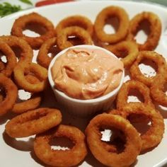 Best Frozen Onion Rings Uk