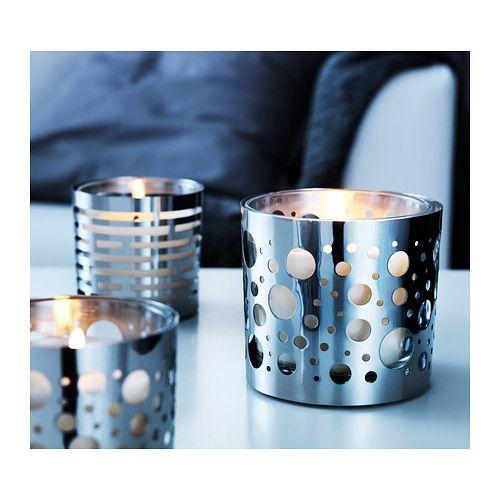 best 25 kerze im glas ideas on pinterest glas kerze kerzenhalter weihnachtsbaum and. Black Bedroom Furniture Sets. Home Design Ideas