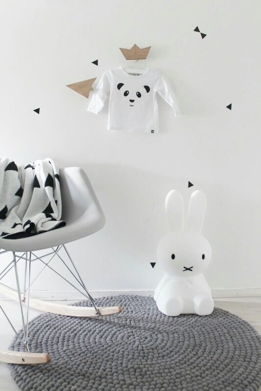 Nursery | blog | www.missjettle.nl