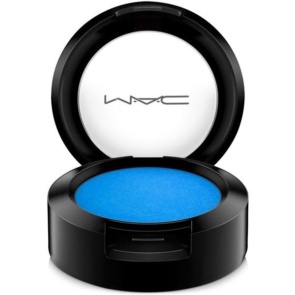 Mac Eye Shadow, 0.05 oz ($16) ❤ liked on Polyvore featuring beauty products, makeup, eye makeup, eyeshadow, electric eel, mac cosmetics eyeshadow and mac cosmetics