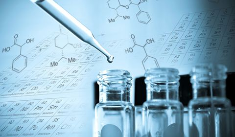 Fine Chemicals Manufacturers in India - We are a