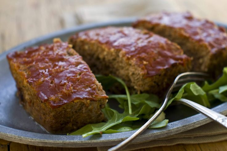 Rocco DiSpirito's healthy meatloaf recipe trims fat and calories, but not flavor - News-Sentinel.com