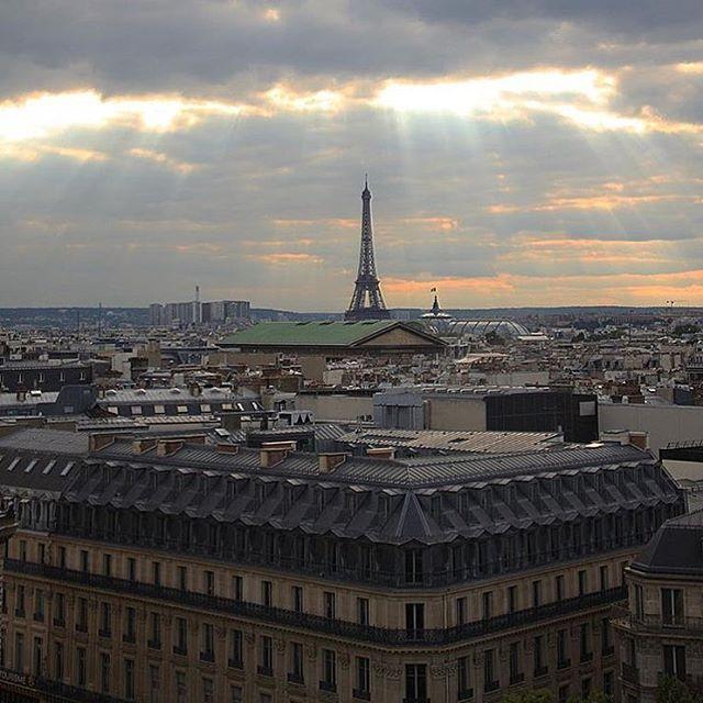 Paris, France #escapesnaps Picture: @next_stop_travel / Instagram