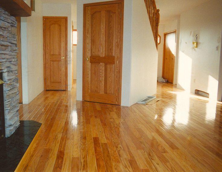 1000  images about Hardwood Flooring on Pinterest   Red oak  Brazilian  cherry and Floor refinishing. 1000  images about Hardwood Flooring on Pinterest   Red oak