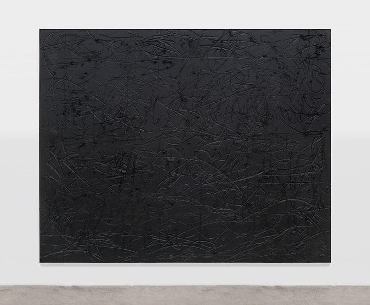 Rashid Johnson . cosmic slop, 2012