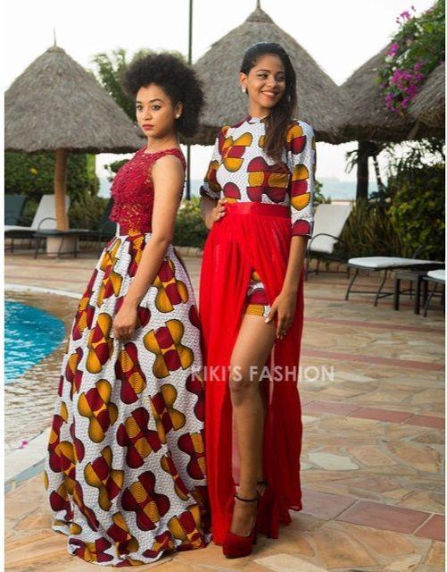 Latest African Fashion Kikis-Fashion | Ethnic Fashion | Pinterest