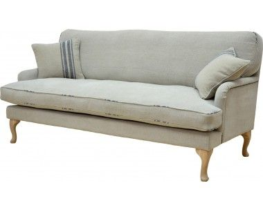 Barock Sofa modern Royal Primavera 2,5 Sitzer