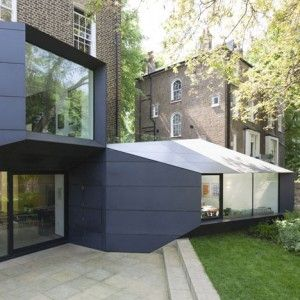 Residential+Extension+by++Alison+Brooks+Architects