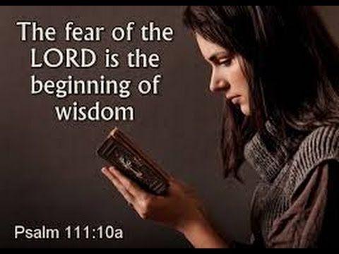 Psalm 110 & 111 Witchcraft deliverance prayer