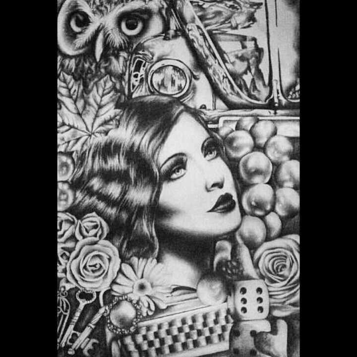 """""""I wish i could show you when you are lonely or in darkness the astonishing light of your own being"""" ♡ Pencil sketch #artist #vintage"""
