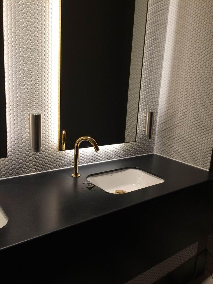 Public Washroom - Harvey Nichols, The Mailbox, Birmingham