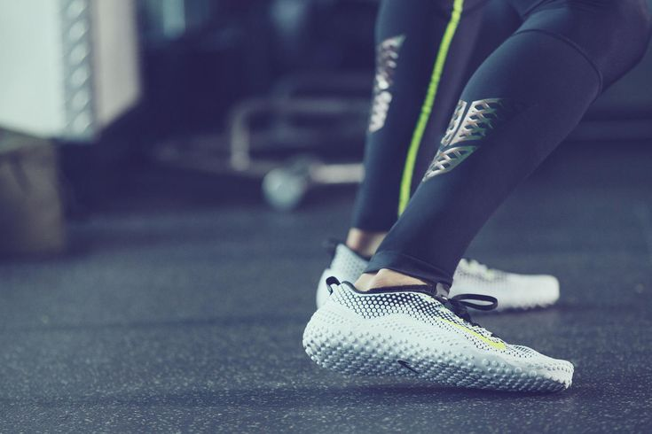 Nike News - Nike Free Trainer 1.0 Brings Barefoot Feel to Training