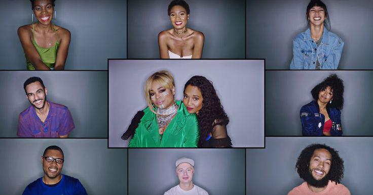 Watch TLC Dance, Croon in Playful 'Haters' Video  http://www.rollingstone.com/music/news/watch-tlc-dance-croon-in-playful-haters-video-w489093