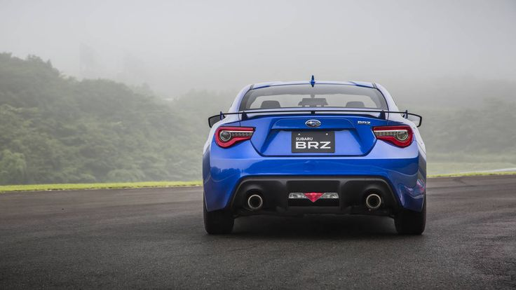 Check out the 2017 Subaru BRZ Limited. BASE PRICE: $28,465  DRIVETRAIN: 2.0-liter H4, RWD six-speed manual OUTPUT: 205 hp @ 7,000 rpm; 156 lb-ft @ 6,400 rpm CURB WEIGHT: 2,793 lb FUEL ECONOMY: 21/29/24 mpg   Read more: http://autoweek.com