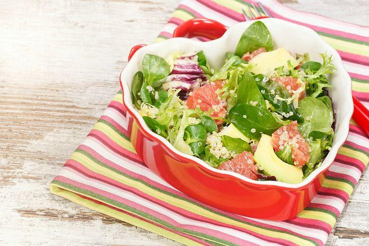 Блюда под елочку: праздничные рецепты салатов для детей