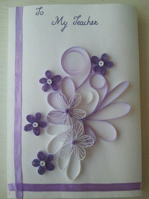 Quilling Simple